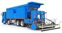 Asfalto:  Usina de micro pavimento  garantida para C. Mourão