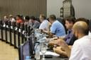 C. Mourão:  Sessões da Câmara Municipal