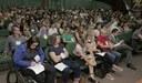 Câmara participa de palestra e curso do Tribunal de Contas em CM