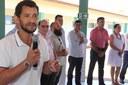 Escola irá atender alunos do Avelino Piacentini