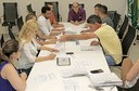 Méritos Temáticos se reúne para analisar projetos de Lei