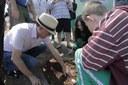 Olivino Custódio participa do Paraná mais Verde em CM