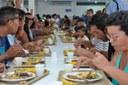 Proposta a implantação    de Restaurante Popular