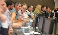 Vereadores de Campo Mourão realizam sessões ordinárias