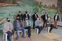 Vereadores participam de repasses de recursos para entidades assistenciais de CM